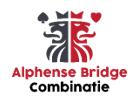 Alphense Bridge Combinatie logo